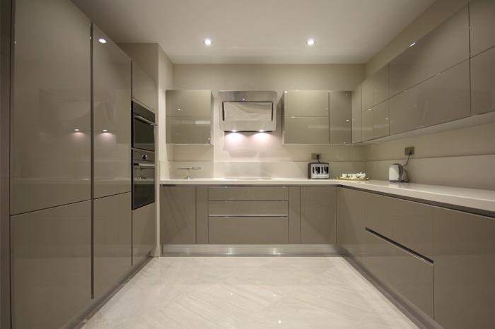 Virtuves mēbeles Rēzeknē | Albero Mēbeles