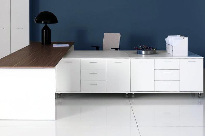 Ofisa mēbeles pēc pasūtījuma | Albero Mēbeles
