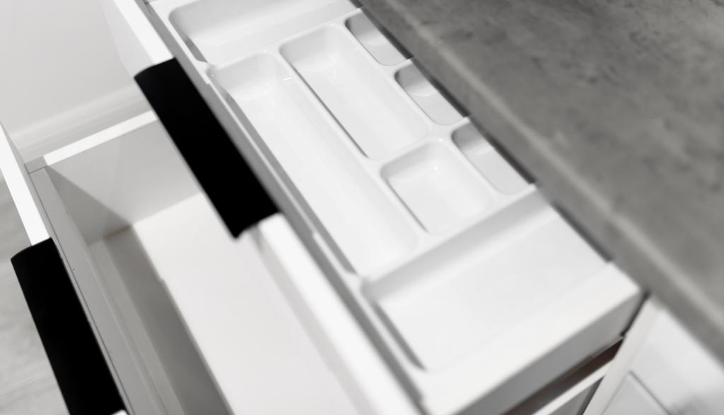 Blum galda piederumu turētājs | Albero Mēbeles