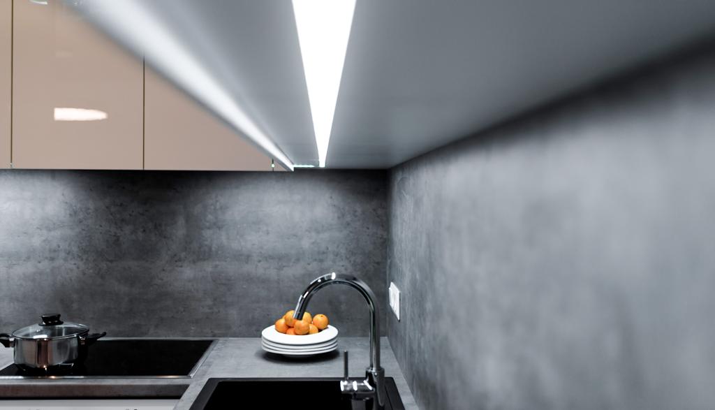 Virtuves mēbeles pēc pasūtījuma Baltozolos | Albero Mēbeles