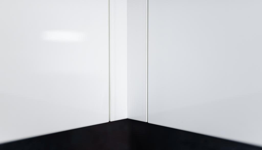 Virtuve industriālā stila telpās | Albero Mēbeles