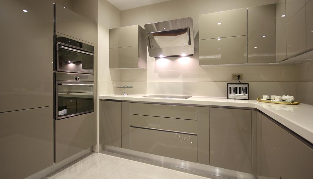 Virtuves iekārtas Rīgā | Albero Mēbeles