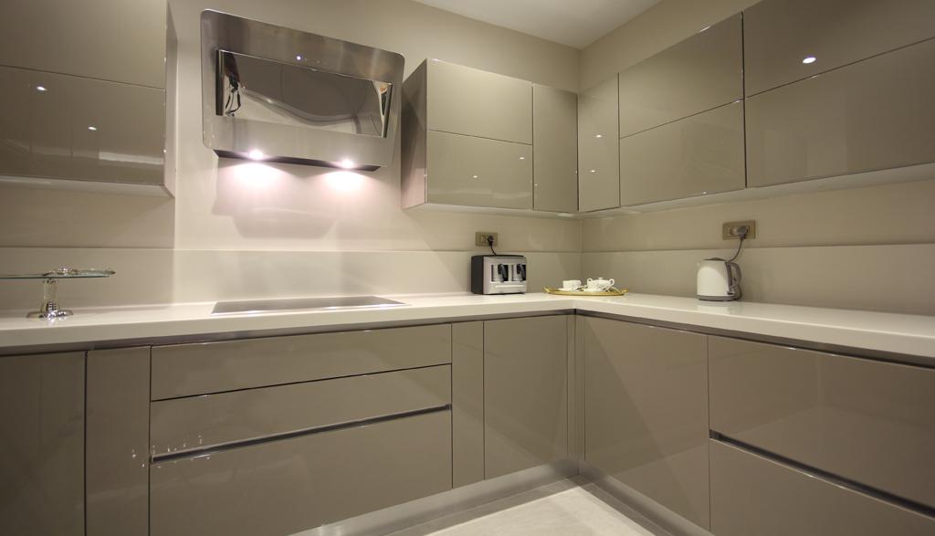 Virtuves mēbeles| Albero Mēbeles