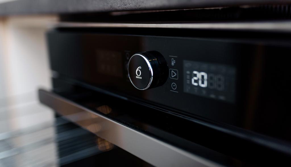 Albero Mēbeles | Virtuves dizains