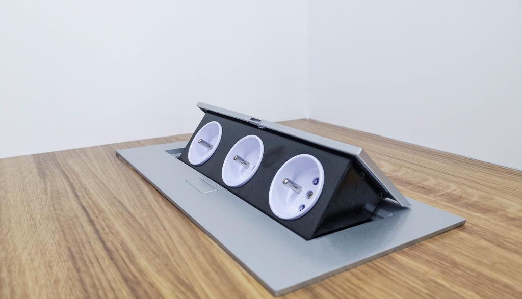 Albero Mēbeles | Iebūvējamās virtuves mēbeles 3