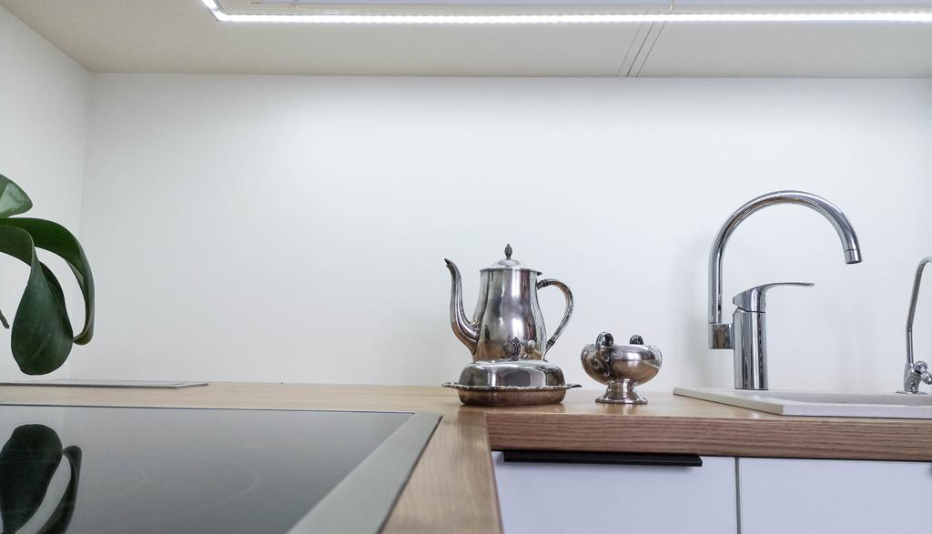 Albero Mēbeles | Iebūvējamās virtuves mēbeles 7