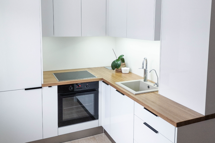Albero Mēbeles | Virtuves mēbeles pēc pasūtījuma
