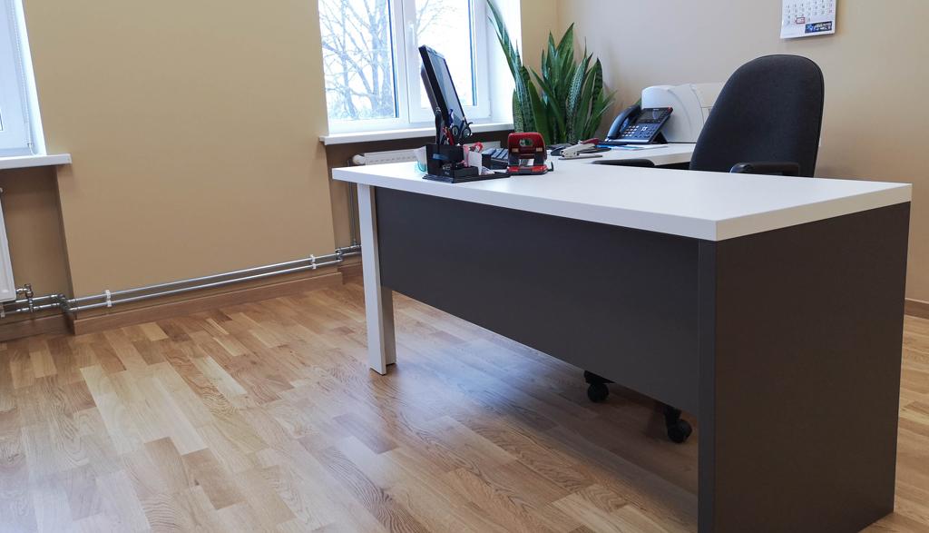 Biroja darba galds | Albero Mēbeles