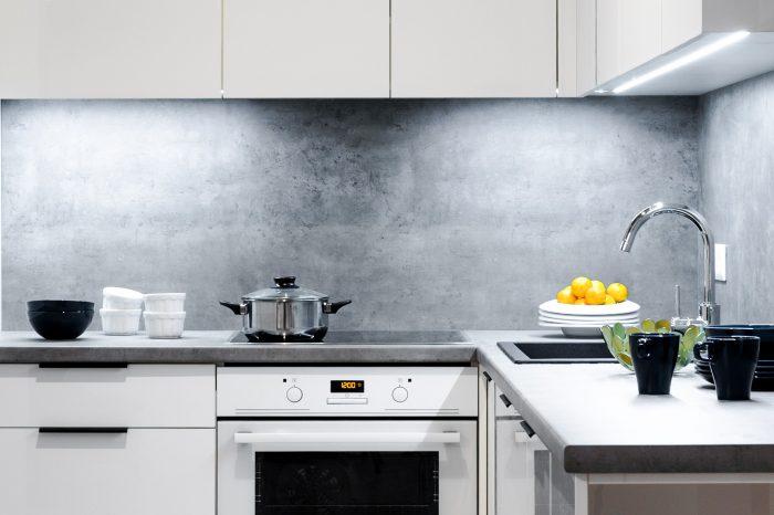 Virtuves iekārtas un to apgaismojums | Albero Mēbeles