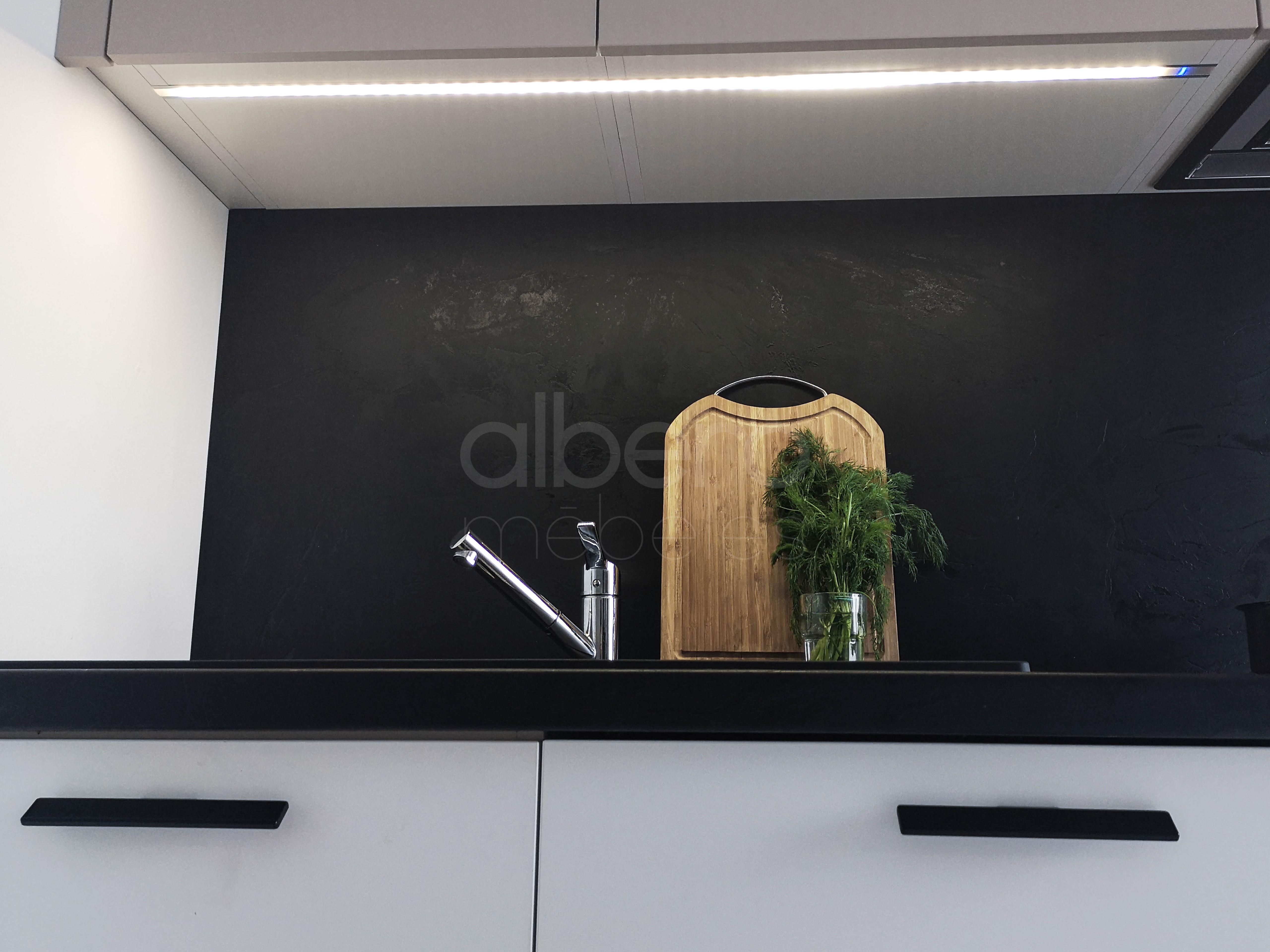 Latvijā ražotas virtuves iekārtas   Albero Mēbeles