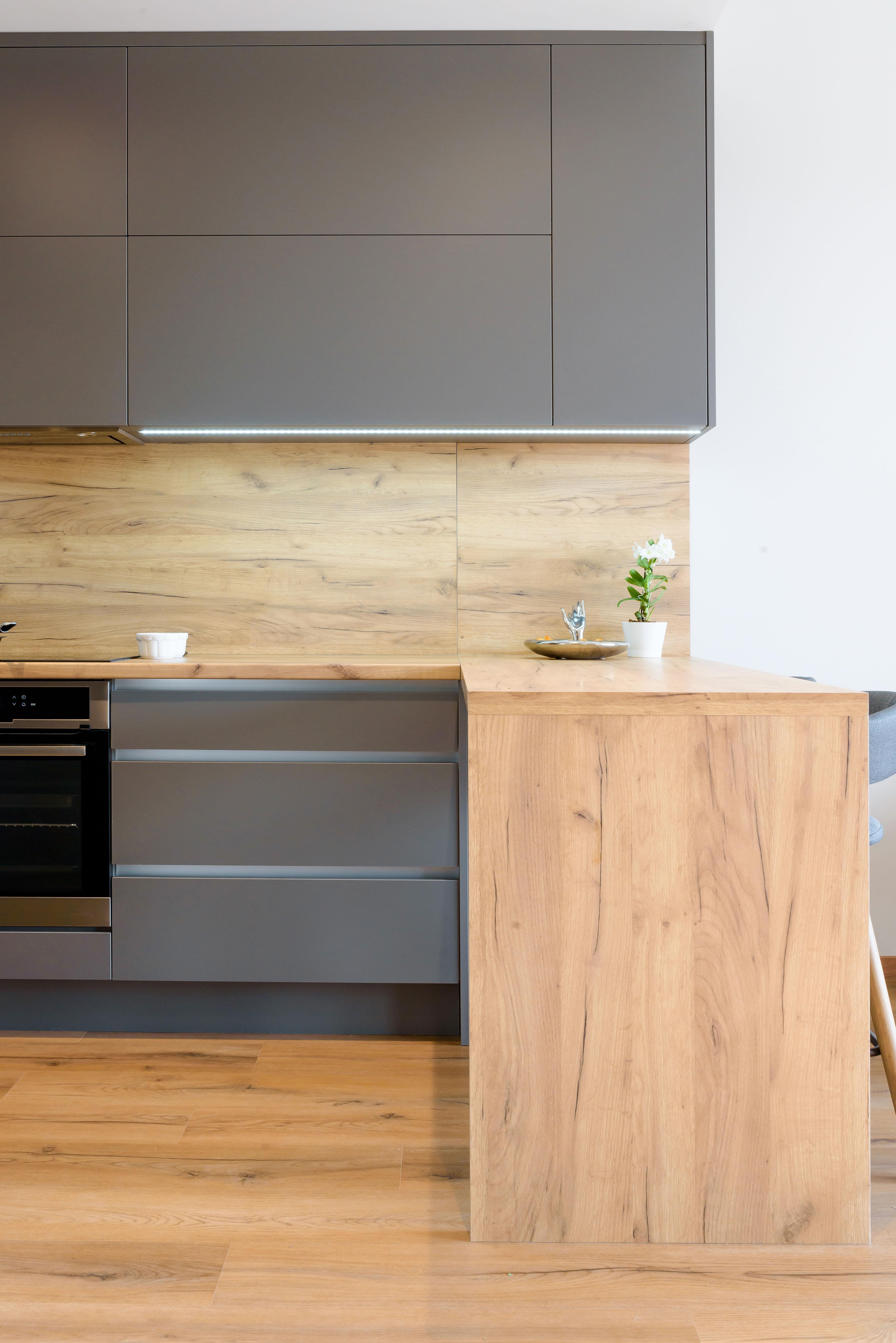 Virtuves mēbeles pēc pasūtījuma | Albero Mēbeles