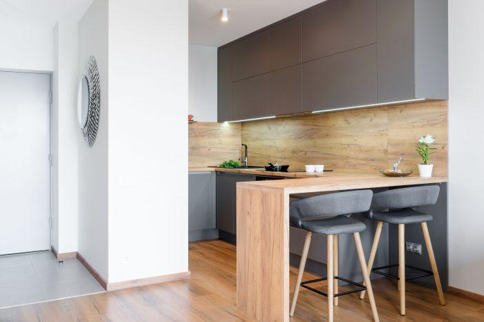 Modernas virtuves mēbeles | Albero Mēbeles