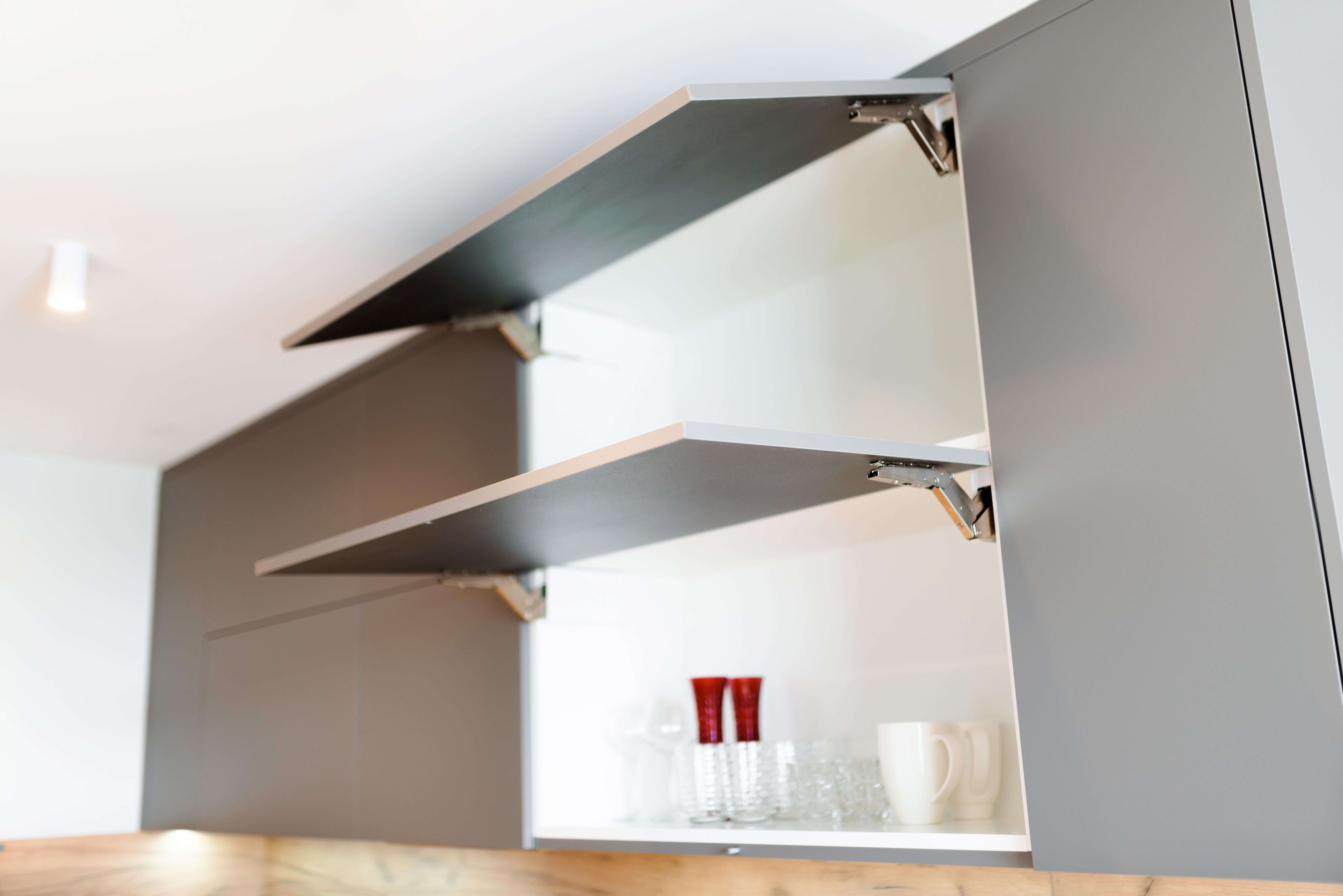 Blum Aventos mēbeļu furnitūra | Albero Mēbeles