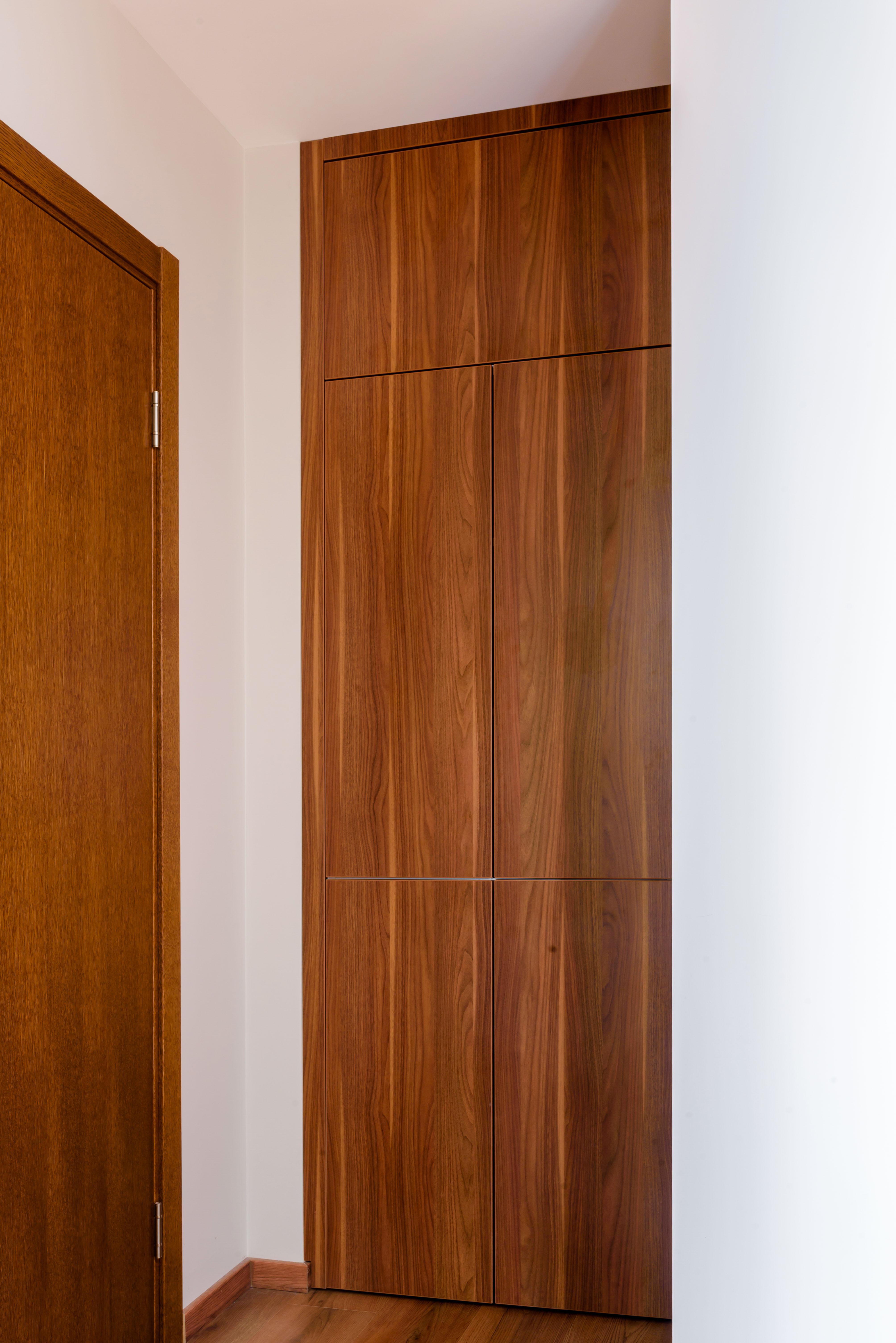 Albero Mēbeles | Iebūvējamie skapji pēc individuāla pasūtījuma